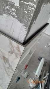 Gerovanje primena kod finih keramičarskih radova na adaptaciji i izgradnju objekata