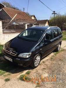 Opel Zafira 2.0 DTI 2004. godište