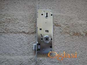 Brava 7 mm bez ključa