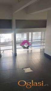 Poslovni prostor, lokal sa izlogom na dva nivoa u blizini Geozavoda, 223m2 ID#1175