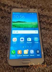 Samsung Galaxy S5 G900F beli