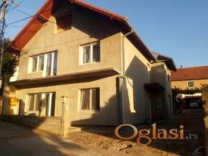 Nova kuca u Bukovcu 13 km od Novog Sada