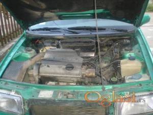 Zaječar Škoda Felicia 1999