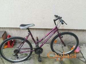 Prodajem biciklu