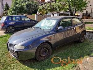 Alfa 147   2003.   benzin+gas