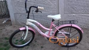 Dečiji bicikl CAPRIOLO SANNY