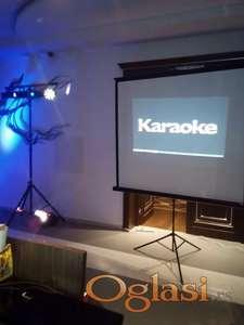Karaoke za sve proslave