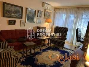 HOTEL JUGOSLAVIJA - NOVI BEOGRAD - ALEKSINACKIH RUDARA - 2.5 - 78m2 ID#1021