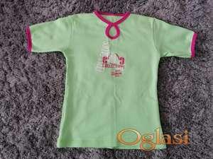 Prodajem NOVU dečju majicu