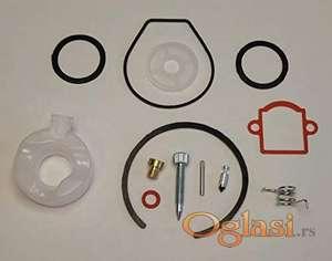 Set za reparaciju karburatora Dellorto SHA Tomos A3 A35 A5