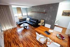 IZDAVANJE - NIŠ - CRVENI PEVAC - LUX STAN 58 m2
