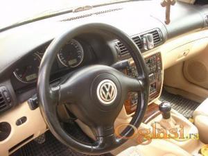 Sremska Mitrovica Volkswagen - VW Passat 2002