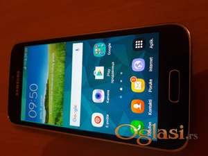 Samsung Galaxy S5  G800F skoro KAO NOV