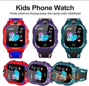 Q19 Deciji Smart Watch LBS Location 2G Sim Kartica