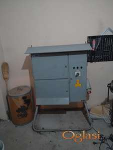 Elektro Gradjevinski orman