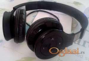 Kvalitetne, Udobne BPM Beast X1 Bluetooth slušalice, Punjač, Usb kabl