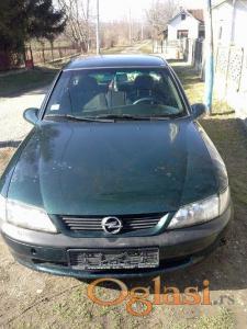 Velika Plana Opel Vectra B 16v 1999 Hitno