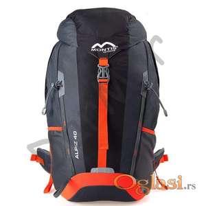 Ranac za planinarenje treking MONTIS ALPIZ AIR 40L