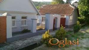 Prodaja stare porodične kuće sa placem u Beočin selu - mali kraj