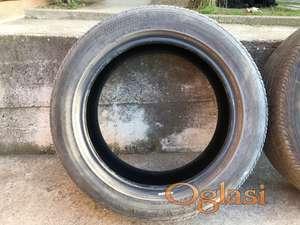 Bridgestone letnje gume 215/55 R17