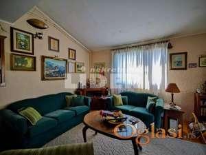 Trosoban stan u najlepšem delu Miljakovca ID#100999