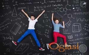 Privatni časovi matematike i fizike