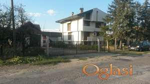 Prodajem kucu u Sapcu, Kasarske livade