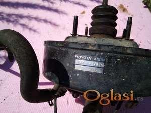 Glavni kočioni cilindar sa vakuum bocom