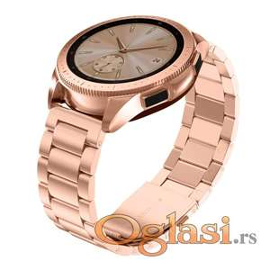 Pink narukvica za Samsung Galaxy Watch 42mm r810