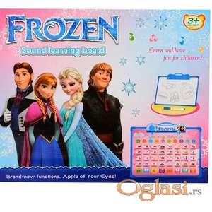 Frozen Edukativna Muzicka Tabla Za Decu