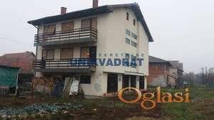 Povoljno,Dvojna kuća,12ari,Kruševac, 335m2 ID#1720