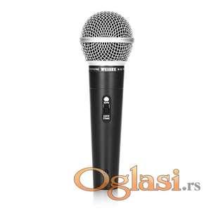 Mikrofon žični-Novo