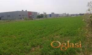 Inđija Industrijska extra zona, blizu Henkel fabrike. Fixno:35€/m2. 063/518-000