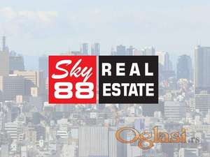 4,0 Dedinje , vrhunska lokacija , luksuzan , stan , garaza , top ponuda ! ID#1695