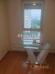 Novi Beograd, Blok 67, Jurija Gagarina, 2.0, 60m2