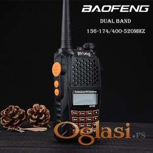 Toki Voki Baofeng UV 6R radio stanica