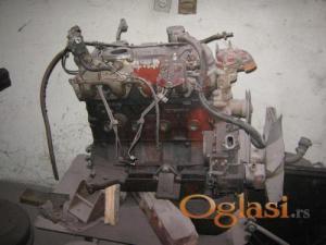 Motor Zastava Turbozeta