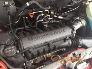 Ivanjica Mercedes Benz A 170- 2700e