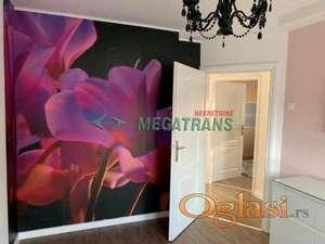 4 soban namešten stan, 120 m2,   ul. Miše Dimitrijevića. 1. sprat. ID#549