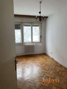 VRAČAR - Tomaša Ježa, 102m2, II, cg ID#71589