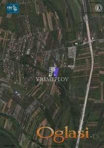 Plac Ovčanski put ID#1293