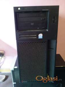 PC IBM eServer xSeries 206m