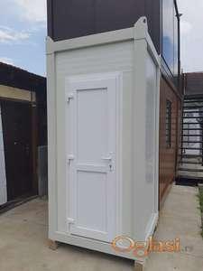 Ekonomik montažni sanitarac