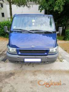 Ford TRANSIT 2.0TDDI Menjac