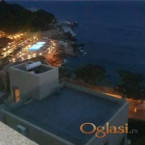 Apartmani_Markovic sa pogledom na more 50 metara do plaze
