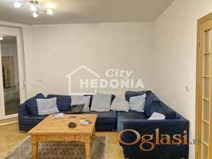 Arena, atraktivan dvosoban stan na prestižnoj lokaciji u Bloku 29 ID#6949