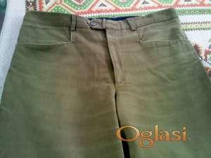 Pantalone somot