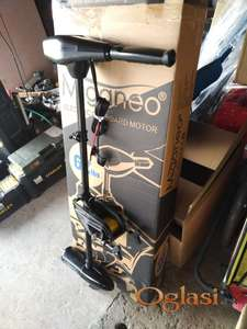 Elektricna penta za camac najsnaznija 62lbs Miganeo TRS62