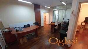 YUBC,poslovni prostor,6 kancelarija ID#810539