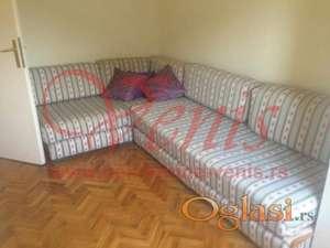 Grbavica ul.Miše Dimitrijevića 51 m2 – 82400 Evra USELJIV ID#1202